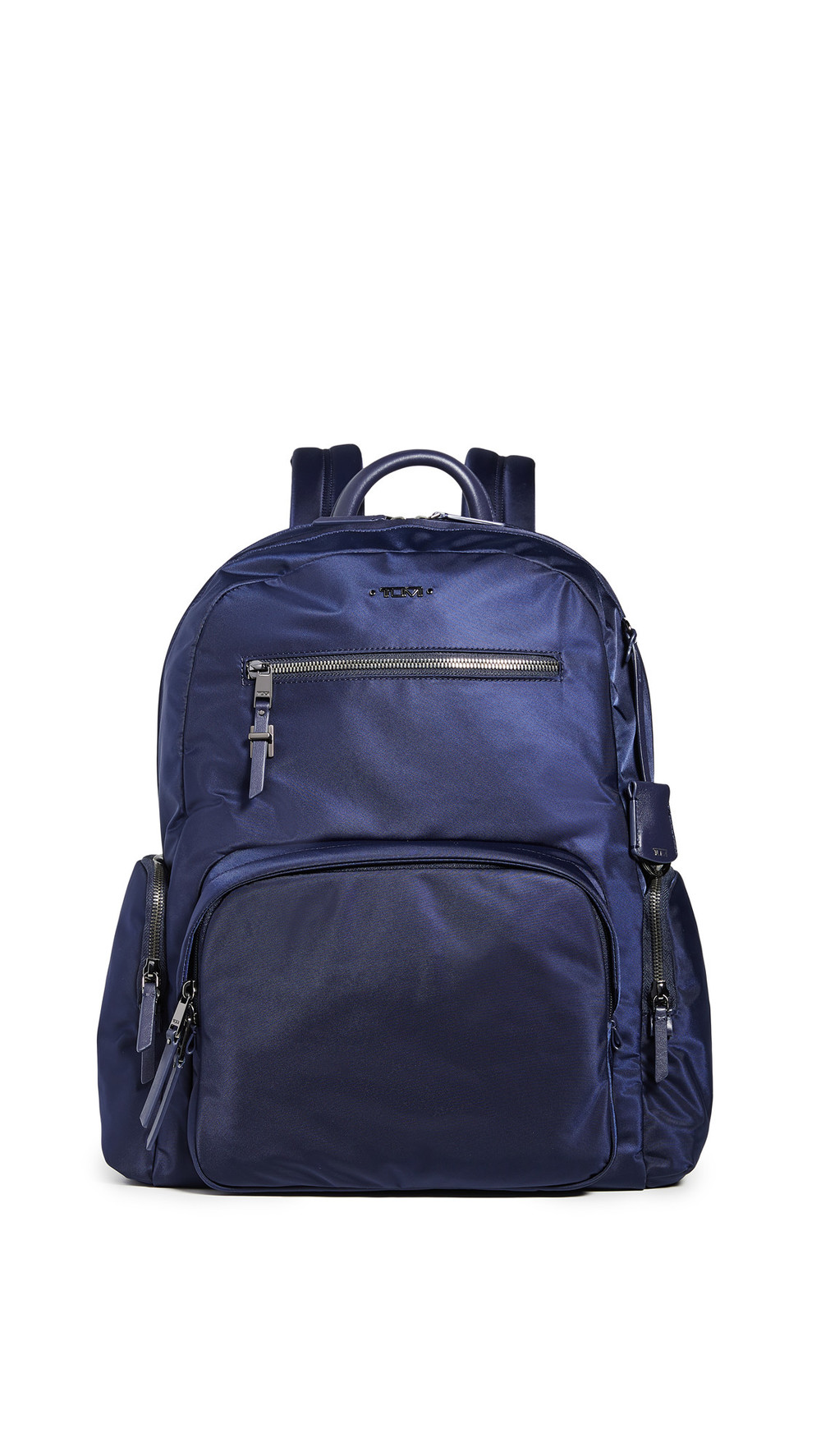 Tumi Carson Backpack in midnight