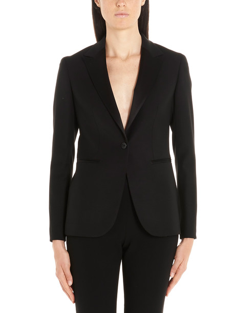 Tonello Jacket in black