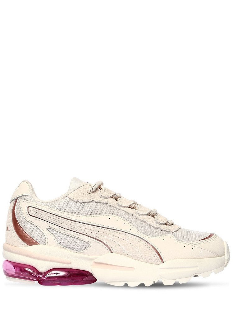 PUMA SELECT Cell Endura Sneakers in white