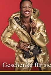 coat,gold michael kors winter jacket