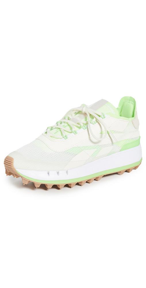 Reebok Legacy 83 Sneakers in white