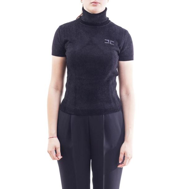 Elisabetta Franchi Celyn B. Elisabetta Franchi Sweater in black