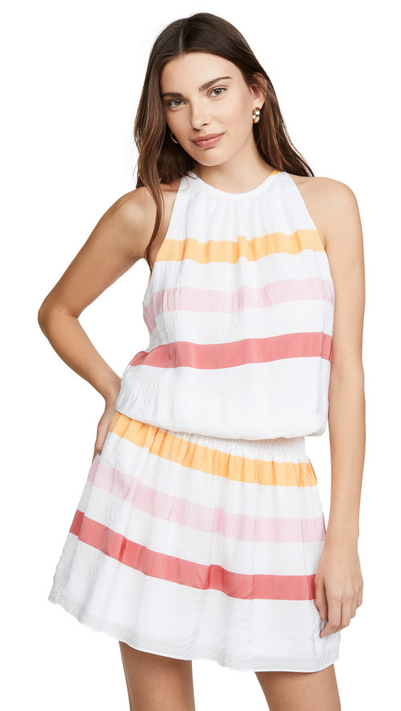 Ramy Brook Paris Sleeveless Dress in multi