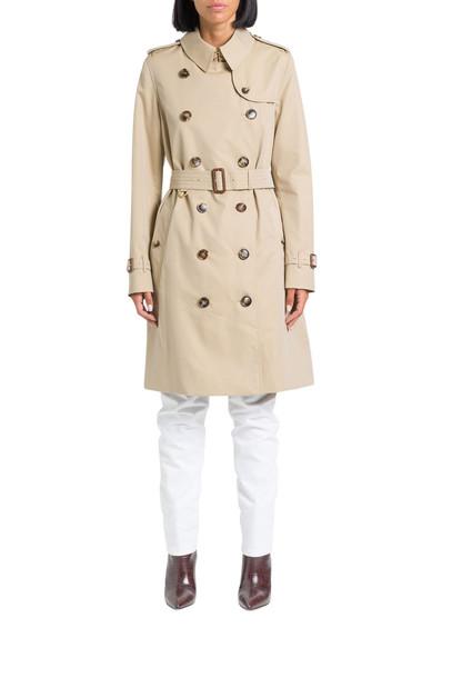 Burberry Classic Trench Coat in beige