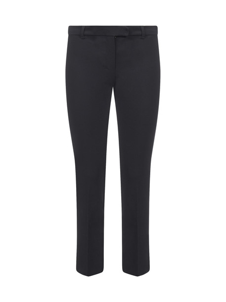 S Max Mara Here is The Cube Trousers in nero