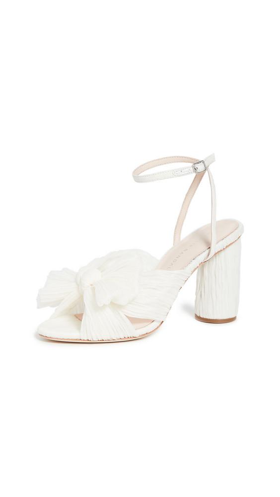Loeffler Randall Camellia Sandals Wheretoget