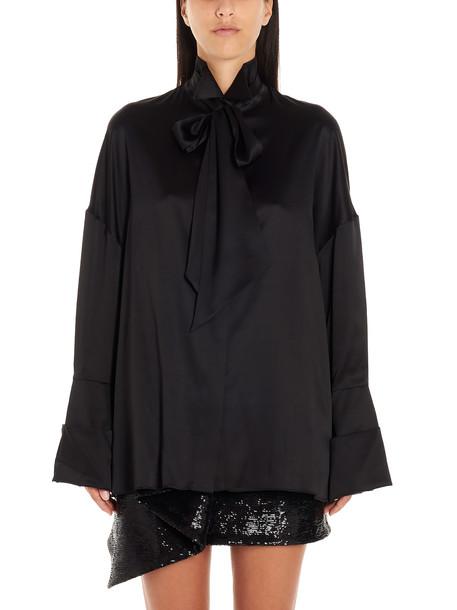 Alexandre Vauthier Shirt in black