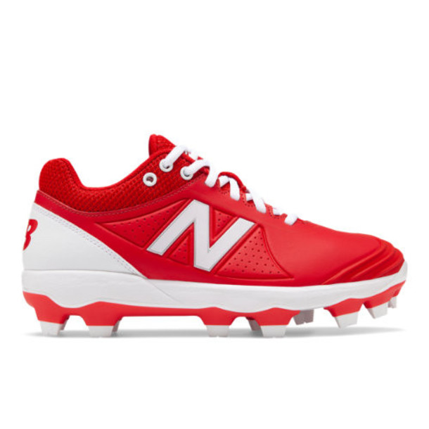New Balance Fusev2 TPU Women's US Site Exclusions Shoes - Red/White (SPFUSER2)