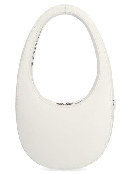 Coperni swipe Bag Bag in white