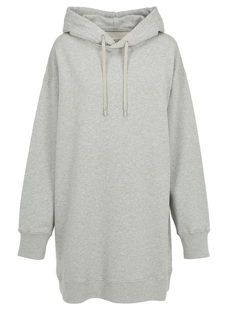 Maison Margiela Hoodie in grey