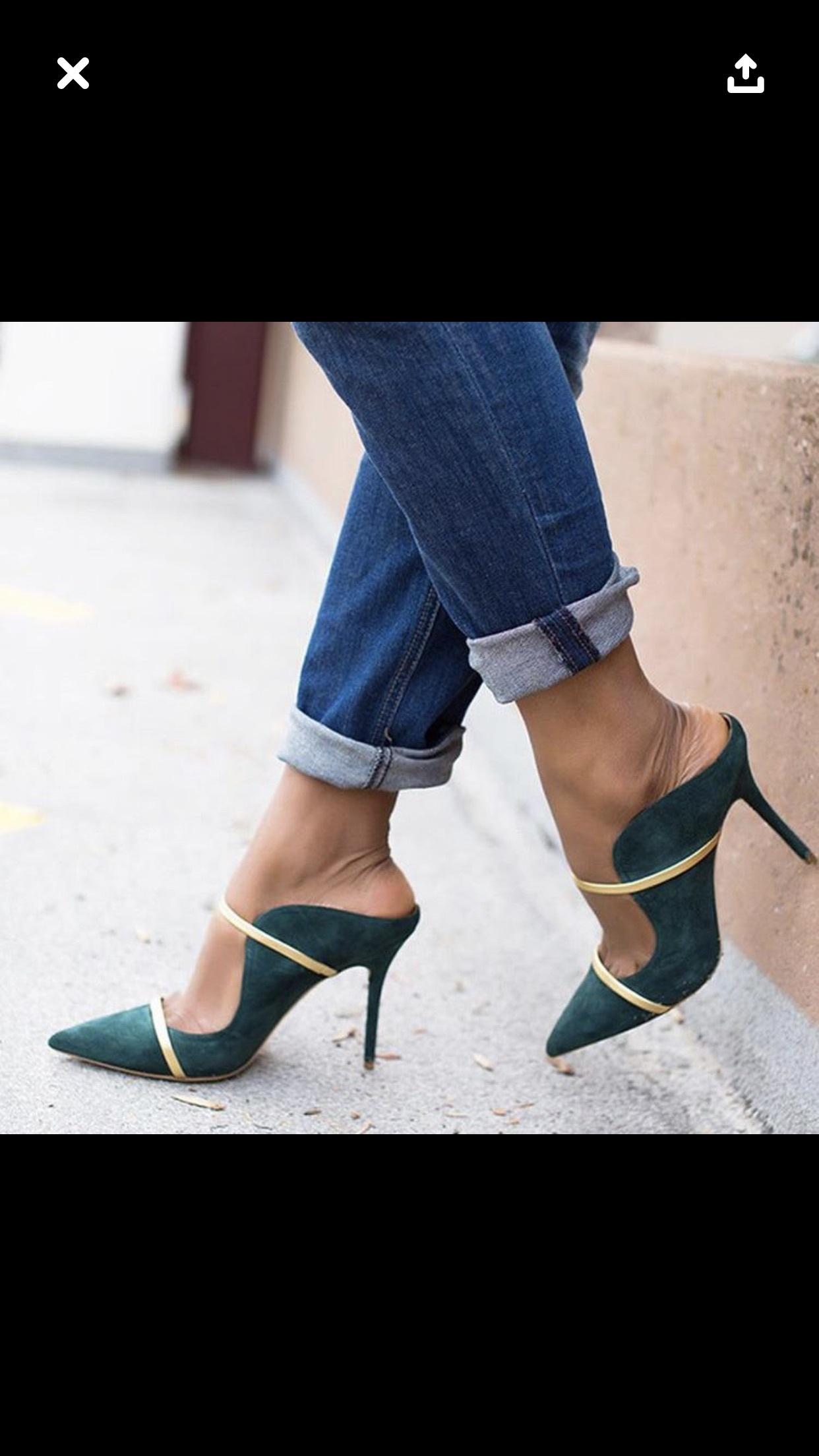 shoes green suede strappy heels