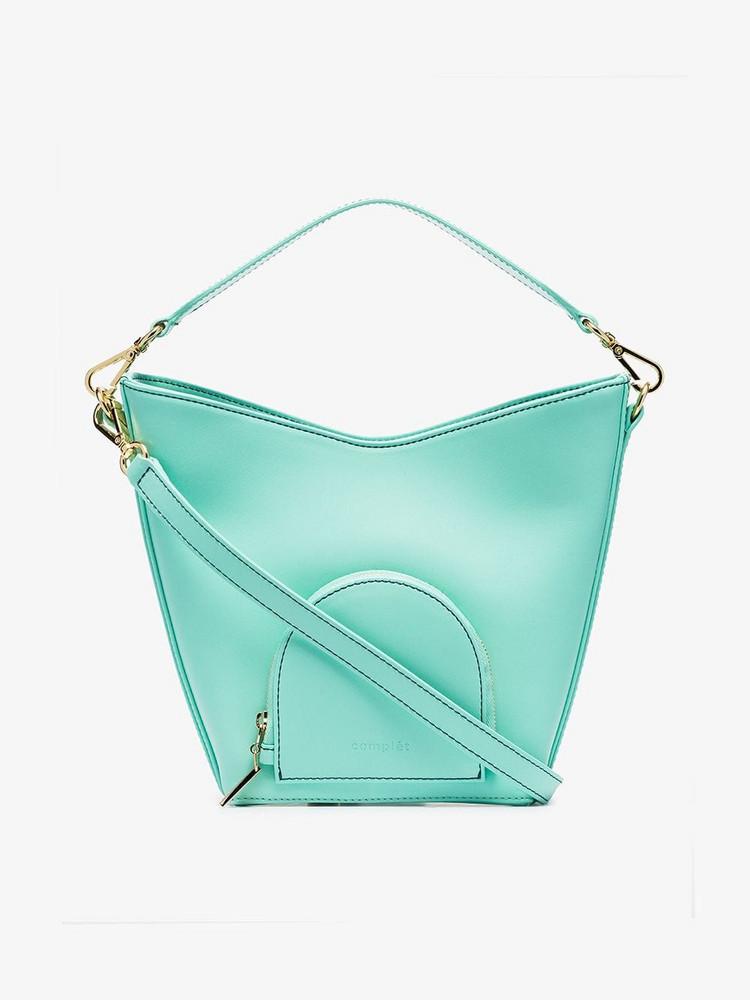 Complet mini Eva shoulder bag in green