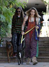 jumpsuit,overalls,hippie jumpsuit