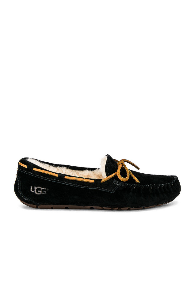 UGG Dakota Slipper in black
