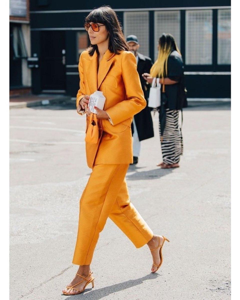 jacket blazer double breasted sandal heels cropped pants