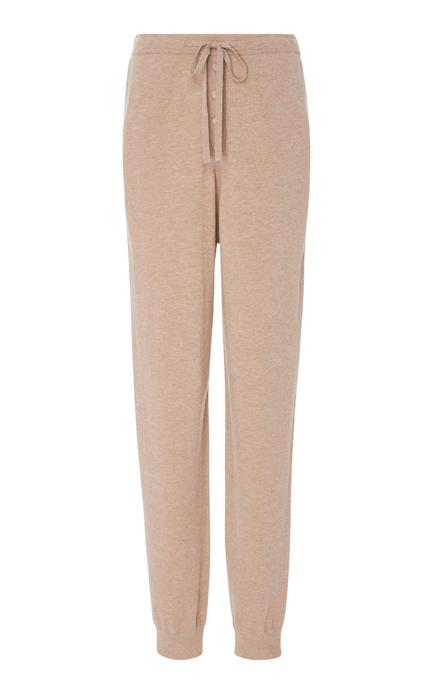Live the Process Knit Long John Pant in neutral