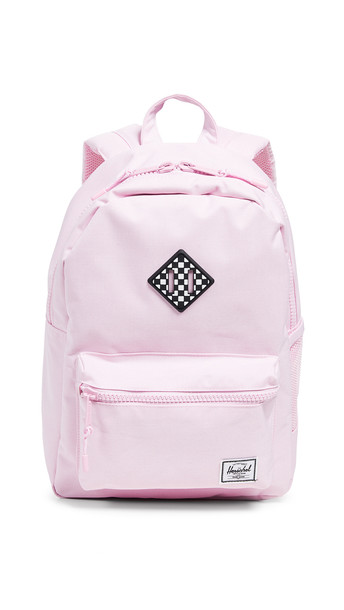 Herschel Supply Co. Herschel Supply Co. Heritage Youth Backpack in pink