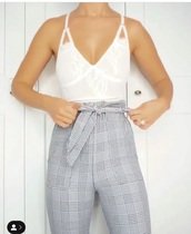 blouse,white,lace,sexy,straps,cute,feminine