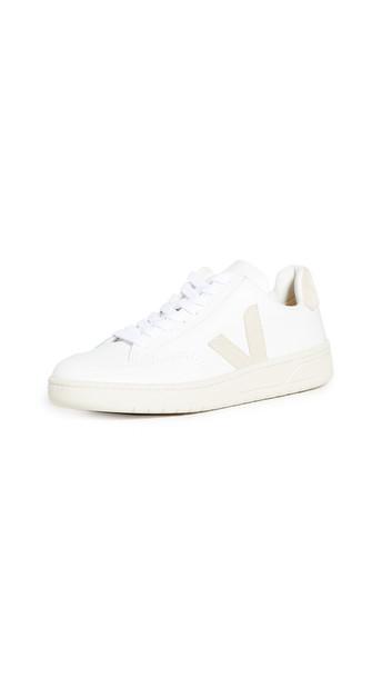 Veja V-12 Sneakers in white