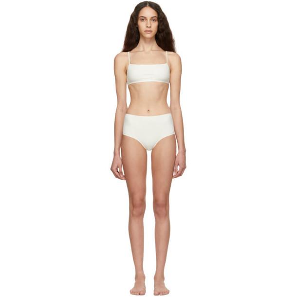 Lido Off-White Unici Bikini