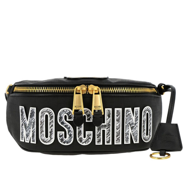Moschino Couture Shoulder Bag Shoulder Bag Women Moschino Couture in black