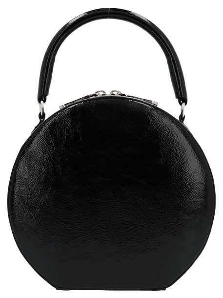 Rebecca Minkoff circle Bag in black