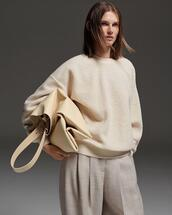 bag,sweater