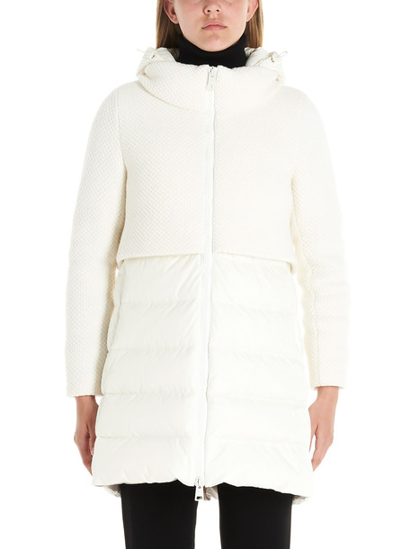 Herno Jacket in white
