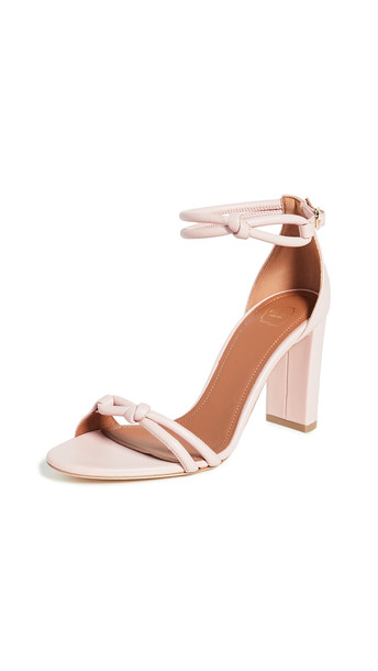 Malone Souliers 85mm Fenn Sandals in pink