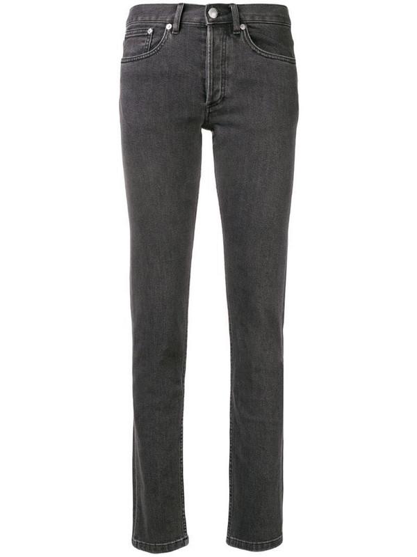 A.P.C. Petit Standard skinny jeans in grey