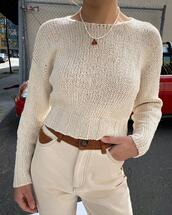 jewels,pants,sweater