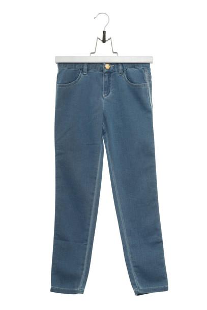 Chloé Chloé Straight Jeans