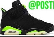 shoes,green,black,jordans
