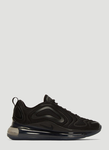 Nike Air Max 720 Sneakers in Black size US - 07
