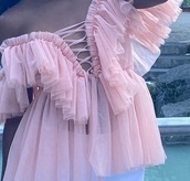 shirt,pink,blush,frilly,girly