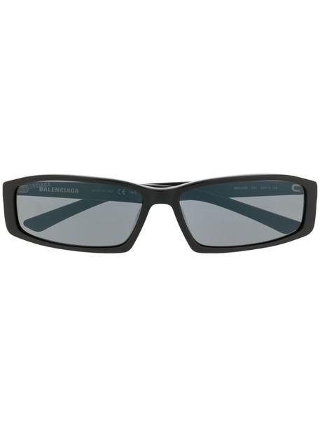 Balenciaga Eyewear Neo Square sunglasses in black