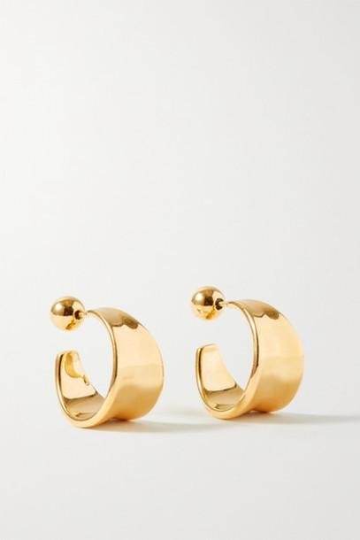 Sophie Buhai - Gold Vermeil Earrings