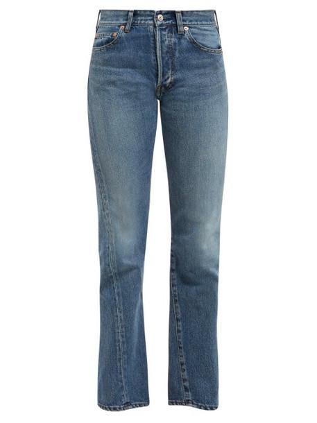 jeans high light blue light blue