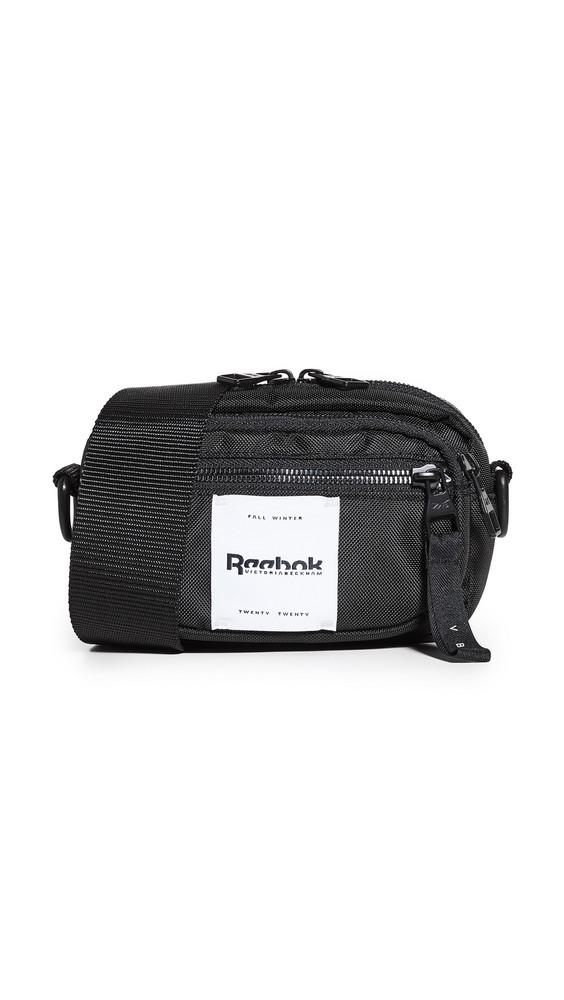 Reebok x Victoria Beckham RBK VB Mini Convertible Belt Bag in black