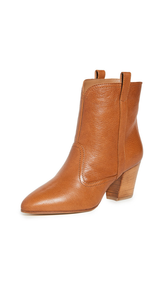 Laurence Dacade Sheryll Boots in camel