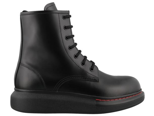 Alexander Mcqueen Sneakers in black