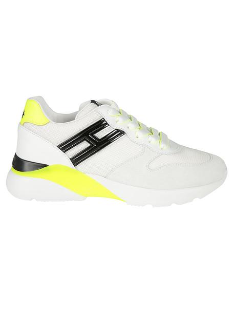 Hogan Active One Sneakers in nero / bianco