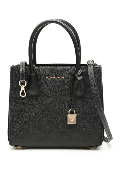 MICHAEL Michael Kors Small Mercer Bag in black