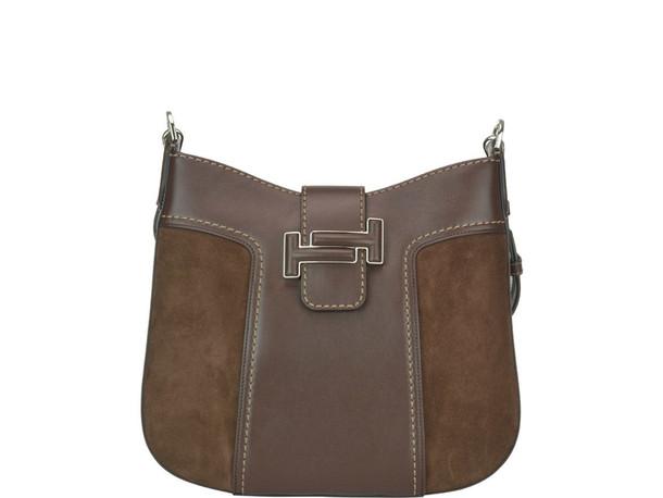 Tods Hobo Bag in brown