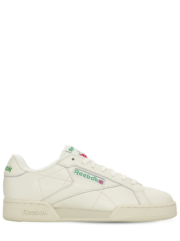 REEBOK CLASSICS Npc Uk Ii Sneakers