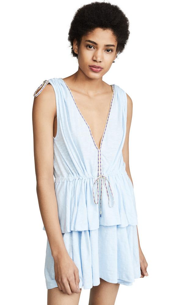 Pitusa Anastasia Dress in blue