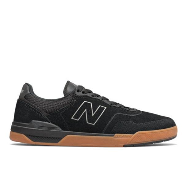 New Balance 931 Men's Shoes - Black/Tan (NM913BSG)