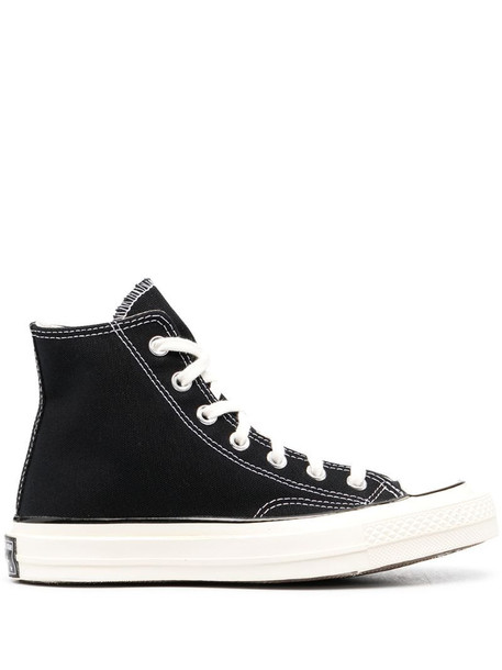 Converse Chuck 70 LTD High-top sneakers in black