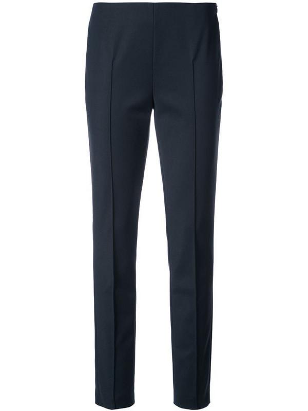 Akris Melissa trousers in blue