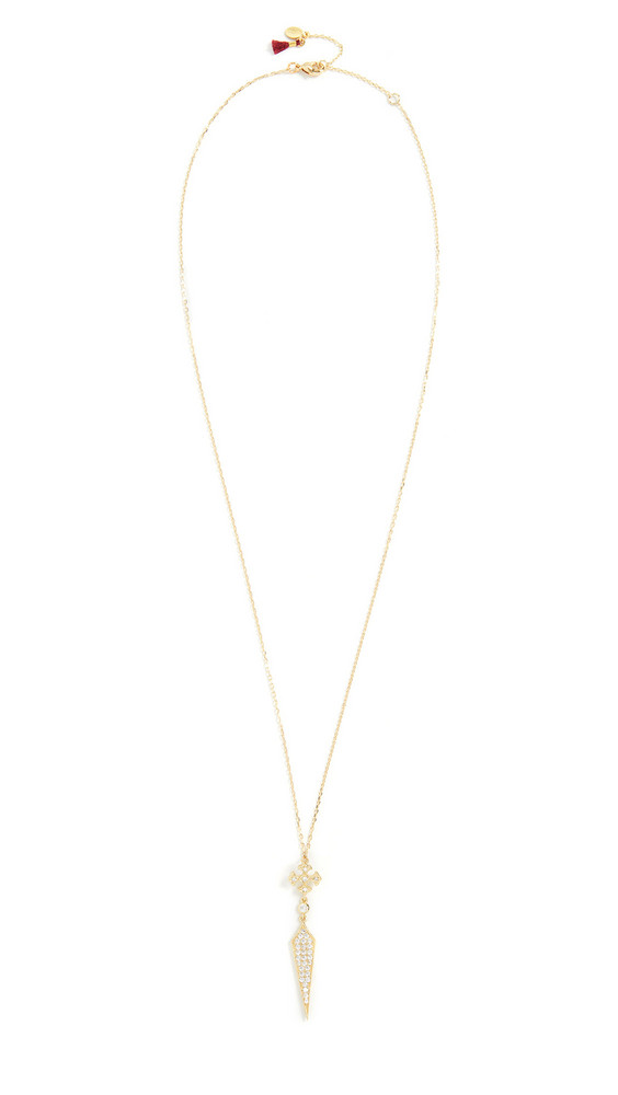 Shashi Gia Necklace in gold